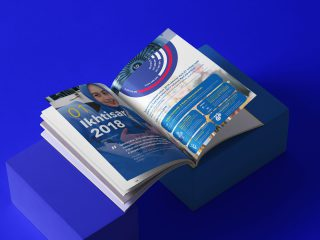 Annual Report 2018 - PT.BIJB (Perseroda)