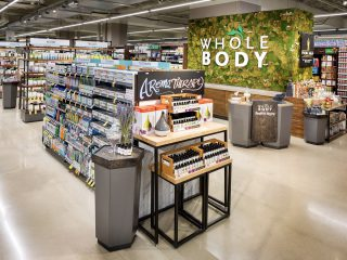 Whole Foods Body - Chicago
